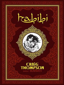 Habibi - Craig Thompson