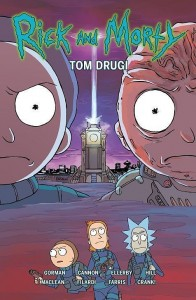 Rick and Morty - Tom 2