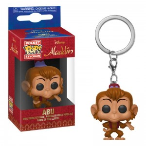 Aladdin - Abu - Brelok Pocket POP