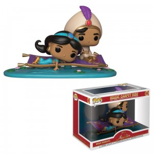 Funko POP Disney - Aladdin - Magic Carpet Ride # 480