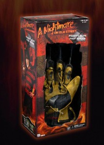 Nightmare On Elm Street 1984 Replica 1/1 Freddy's Glove