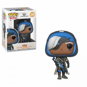 Funko POP Overwatch - Ana # 349