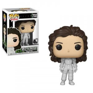 Funko POP Alien - Ripley in Spacesuit # 732