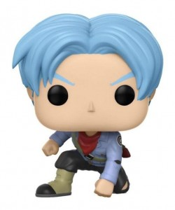 Funko POP Dragon Ball - Future Trunks # 313