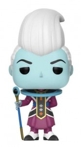 Funko POP Dragon Ball - Whis # 317