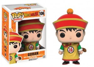 Funko POP Dragon Ball - Gohan # 106