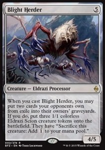 Blight Herder (Battle for Zendikar)