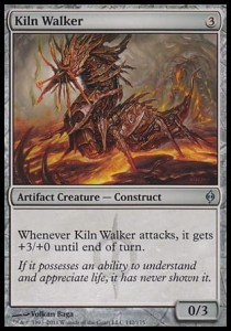 Kiln Walker (New Phyrexia)