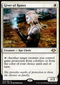 Giver of Runes (Modern Horizons)