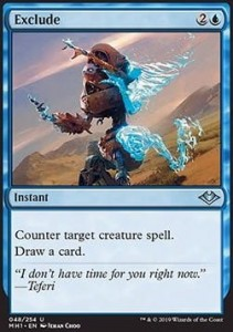 Exclude (Modern Horizons)
