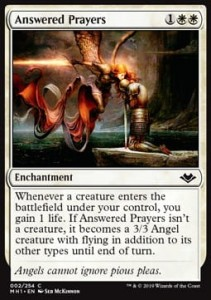 Answered Prayers (Modern Horizons)