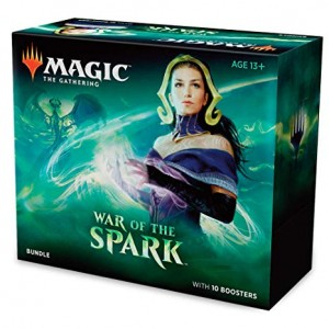 War of the Spark - Bundle