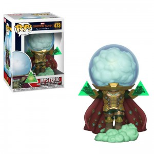 Funko POP Marvel - Spider-Man - Mysterio # 473
