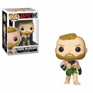 Funko POP UFC - Conor McGregor # 07