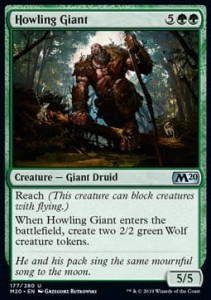 Howling Giant (M20)