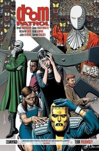 Doom Patrol - Tom 1