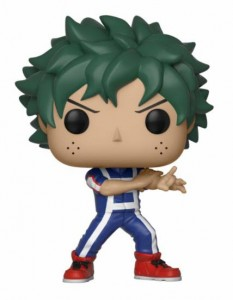 Funko POP My Hero Academia - Deku (Training) # 373