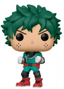 Funko POP My Hero Academia - Deku # 247