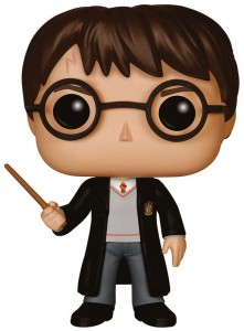 Funko POP - Harry Potter # 01