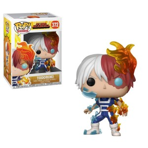 Funko POP My Hero Academia - Todoroki # 372