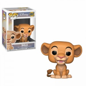 Funko POP Disney - Lion King - Nala # 497