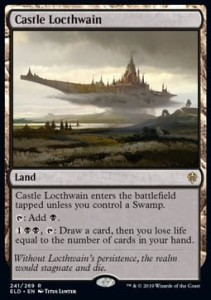 Castle Locthwain (Throne of Eldraine)