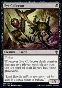 Eye Collector (Throne of Eldraine)