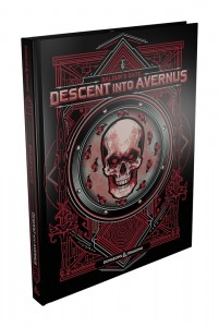 Dungeons & Dragons - Baldur's Gate - Descent Into Avernus (5 ed) - LIMITED