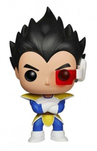 Funko POP Dragon Ball - Vegeta # 10