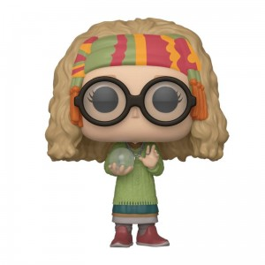 Funko POP - Harry Potter - Sybill Trelawney # 86