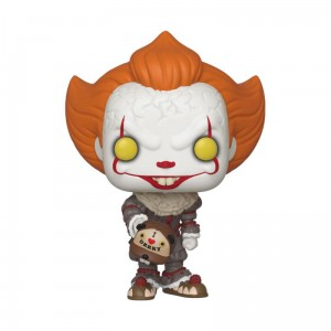 Funko POP It - Pennywise with Beaver Hat # 779 - Exclusive