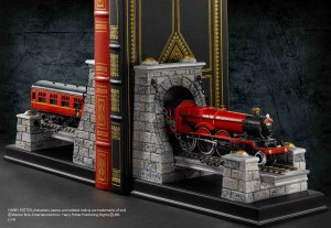 Harry Potter - Bookends Hogwarts Express