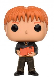 Funko POP - Harry Potter - George Weasley # 34