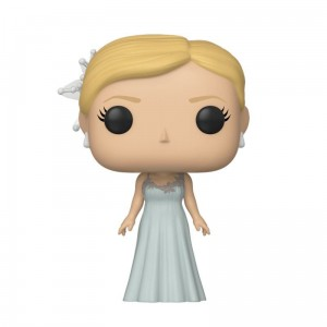 Funko POP - Harry Potter - Fleur Delacour (Yule) # 88