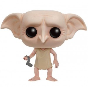 Funko POP - Harry Potter - Dobby # 17