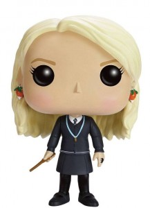 Funko POP - Harry Potter - Luna Lovegood # 14