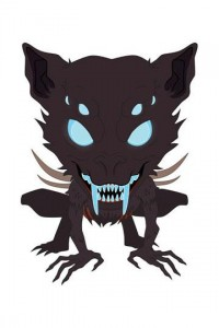Funko POP - Castlevania - Blue Fangs # 583