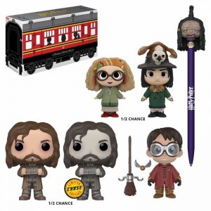 Funko POP - Harry Potter - Collector Mystery Hogwarts Limited Edition