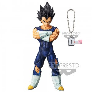 Dragon Ball Z Grandista PVC Statue Vegeta