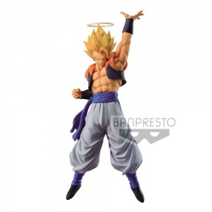 Dragon Ball Legends Collab PVC Statue Super Saiyan Gogeta