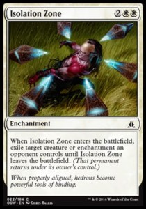 Isolation Zone (Oath of the Gatewatch)