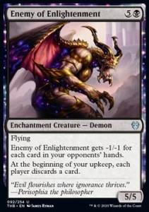 Enemy of Enlightenment (Theros Beyond Death)