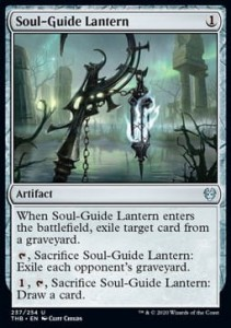 Soul-Guide Lantern (Theros Beyond Death)