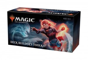 M20 - Deck Builder's Toolkit