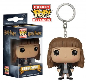 Harry Potter - Hermione Granger - Brelok Pocket POP