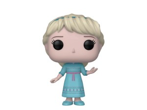 Funko POP Disney - Frozen II - Young Elsa # 588