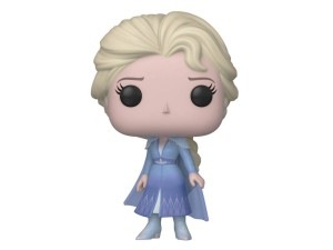 Funko POP Disney - Frozen II - Elsa # 581