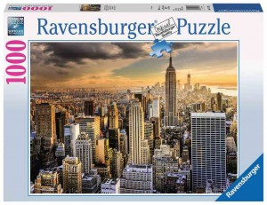 Grand New York - Puzzle 1000