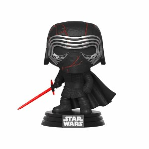 Funko POP Star Wars - Kylo Ren - Supreme Leader # 308