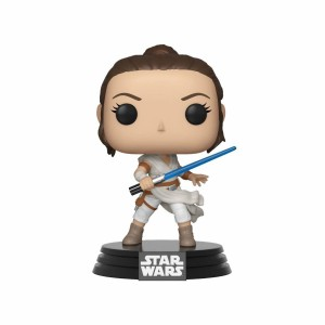 Funko POP Star Wars - Rey # 307